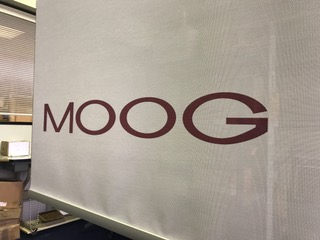 Screen Roller Blinds Digital Printing Logo